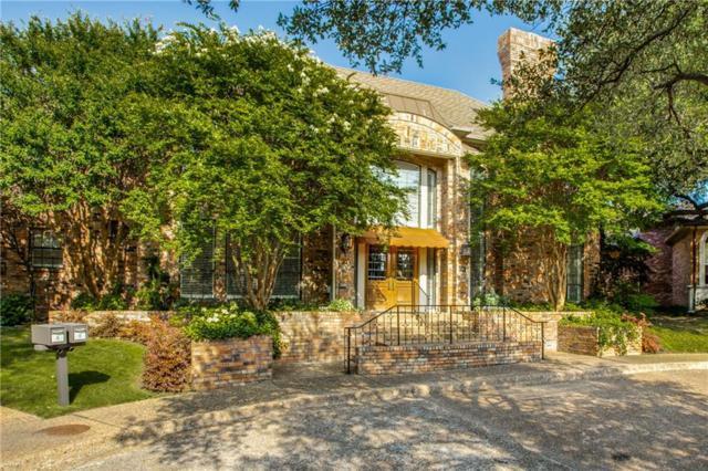 6 Glenmeadow Court, Dallas, TX 75225 (MLS #14123030) :: Kimberly Davis & Associates