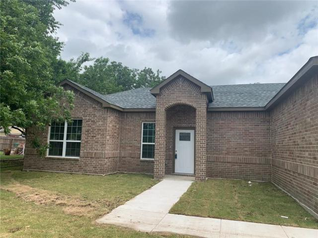 4020 Church Street, Greenville, TX 75401 (MLS #14123034) :: Hargrove Realty Group