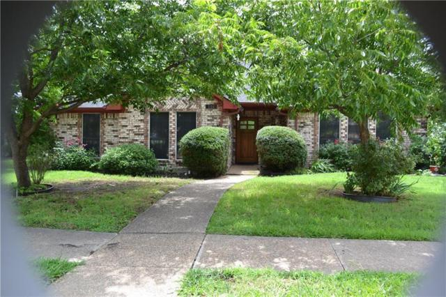 116 S Rustic Trail, Wylie, TX 75098 (MLS #14123042) :: Kimberly Davis & Associates