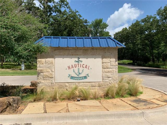 Lot 17 Epic Shore Drive, Quinlan, TX 75474 (MLS #14123045) :: The Mitchell Group