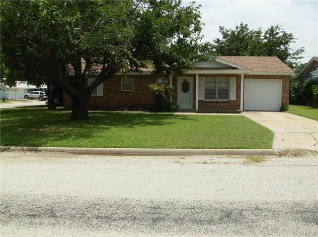 2601 S 39th Street, Abilene, TX 79605 (MLS #14123046) :: The Tierny Jordan Network