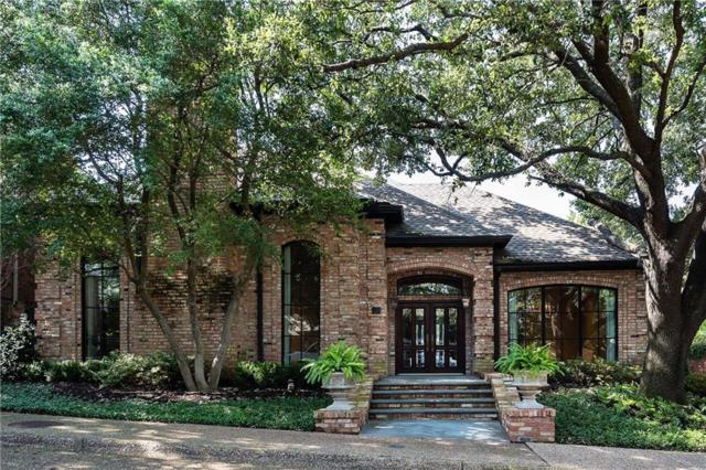 9 Glenkirk Court, Dallas, TX 75225 (MLS #14123063) :: The Real Estate Station
