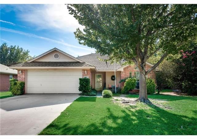 2047 Laney Drive, Sanger, TX 76266 (MLS #14123070) :: Lynn Wilson with Keller Williams DFW/Southlake