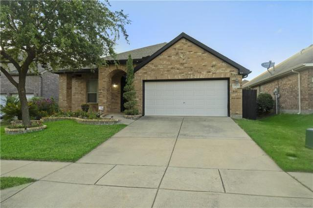 1721 Nighthawk Drive, Little Elm, TX 75068 (MLS #14123077) :: Frankie Arthur Real Estate
