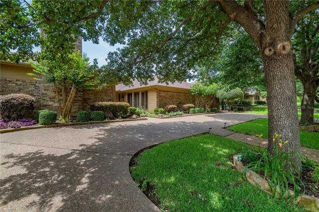 7728 Bantry Lane, Dallas, TX 75248 (MLS #14123102) :: The Heyl Group at Keller Williams