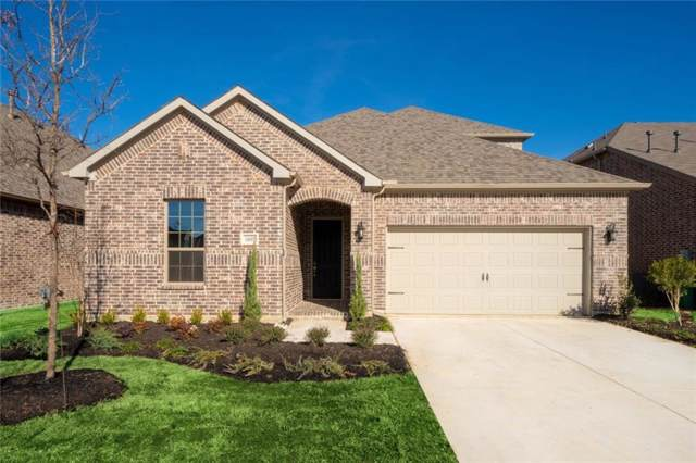 2413 Griffith Park Drive, Prosper, TX 75078 (MLS #14123103) :: Real Estate By Design