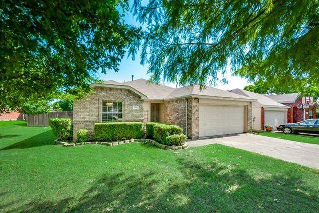 1106 Cumberland Drive, Forney, TX 75126 (MLS #14123110) :: Roberts Real Estate Group
