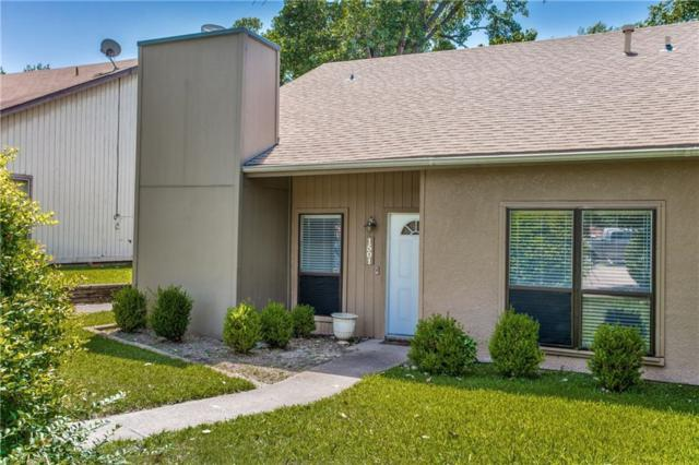 1501 Grantbrook Lane, Dallas, TX 75228 (MLS #14123125) :: Kimberly Davis & Associates