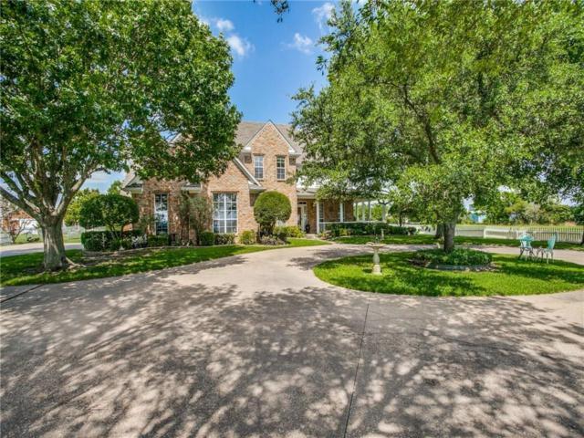3500 Fm 1722, Ennis, TX 75119 (MLS #14123135) :: Kimberly Davis & Associates
