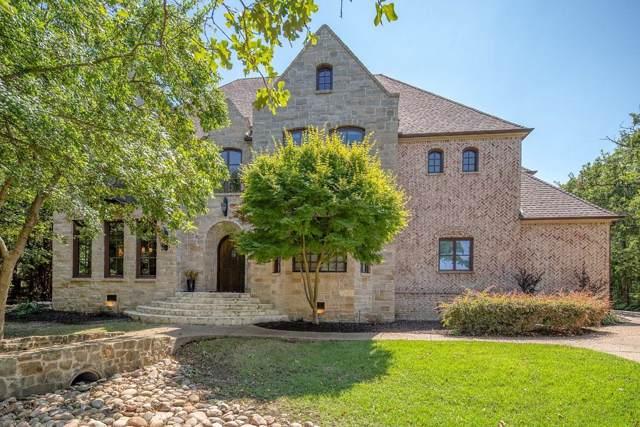 105 Welford Lane, Southlake, TX 76092 (MLS #14123156) :: Kimberly Davis & Associates