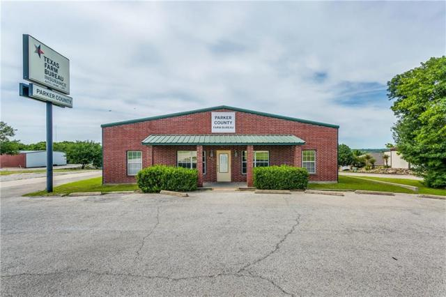 1515 Fort Worth Highway, Weatherford, TX 76086 (MLS #14123159) :: North Texas Team | RE/MAX Lifestyle Property