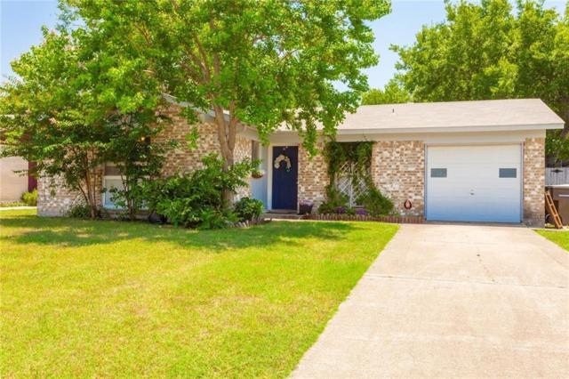 1524 E Parker Road, Plano, TX 75074 (MLS #14123163) :: The Good Home Team