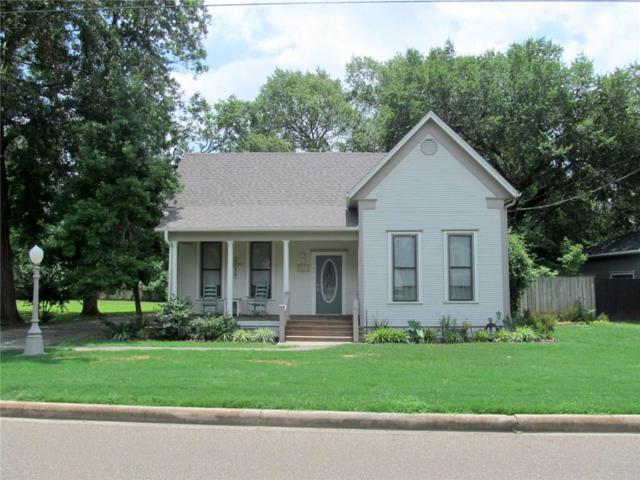 209 W Myrtle Street, Winnsboro, TX 75494 (MLS #14123190) :: Lynn Wilson with Keller Williams DFW/Southlake