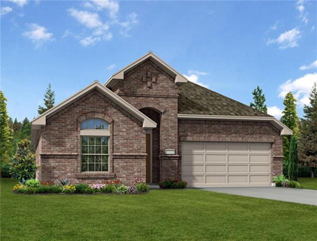 5508 Portola Lane, Denton, TX 76208 (MLS #14123234) :: Real Estate By Design