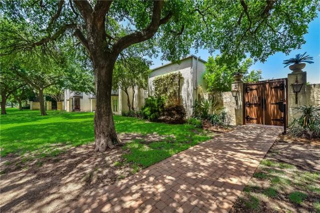 5931 E University Boulevard #122, Dallas, TX 75206 (MLS #14123257) :: The Heyl Group at Keller Williams