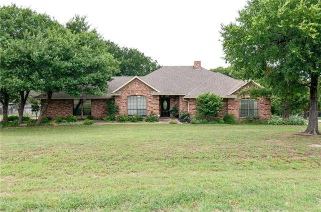 208 Highland Drive, Aledo, TX 76008 (MLS #14123258) :: Potts Realty Group