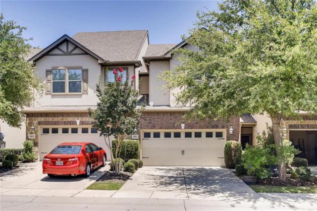 1852 Villa Drive, Allen, TX 75013 (MLS #14123264) :: The Rhodes Team