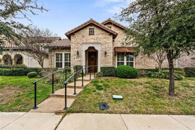 1516 Camino Lago, Irving, TX 75039 (MLS #14123286) :: Kimberly Davis & Associates