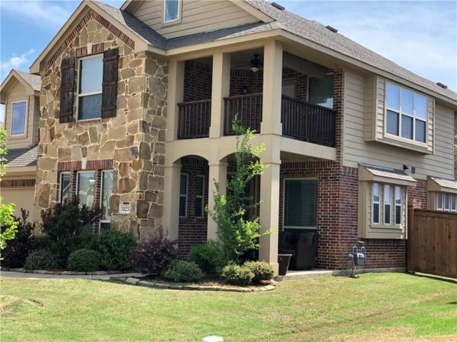 3123 Paseo, Grand Prairie, TX 75054 (MLS #14123308) :: The Hornburg Real Estate Group