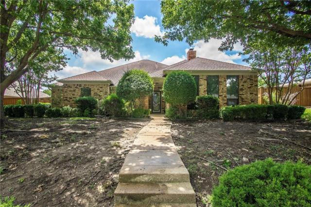 3548 Arbuckle Drive, Plano, TX 75075 (MLS #14123314) :: Robbins Real Estate Group