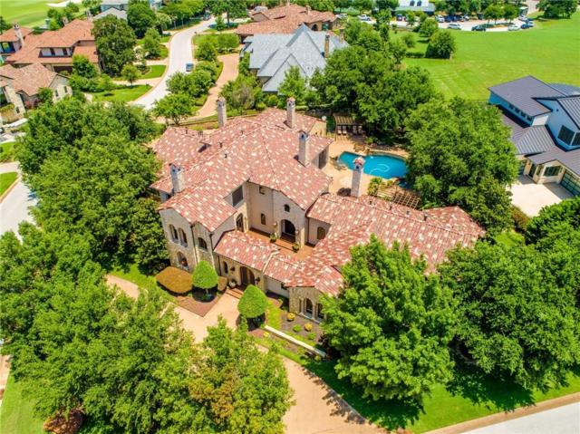 2111 Cedar Elm Terrace, Westlake, TX 76262 (MLS #14123316) :: The Real Estate Station
