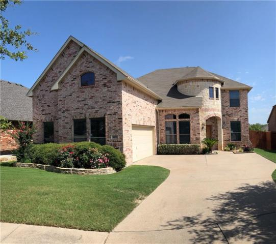 8125 Rock Elm Road, Fort Worth, TX 76131 (MLS #14123320) :: The Heyl Group at Keller Williams