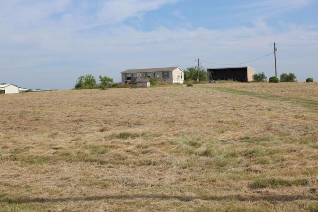 400 A Raley Road, Weatherford, TX 76085 (MLS #14123337) :: The Hornburg Real Estate Group