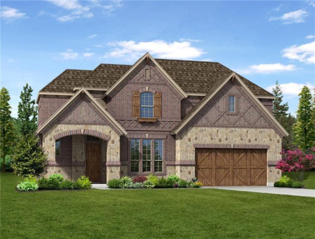 13919 Fernando Road, Frisco, TX 75035 (MLS #14123339) :: The Good Home Team