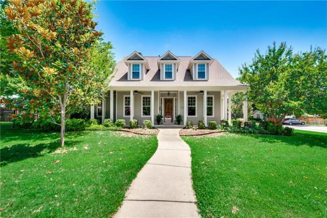 1605 Howell Street, Mckinney, TX 75069 (MLS #14123340) :: Lynn Wilson with Keller Williams DFW/Southlake