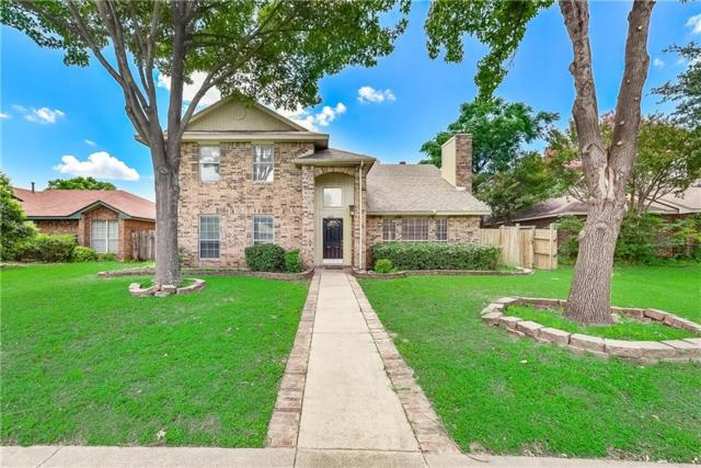 1525 Finley Street, Cedar Hill, TX 75104 (MLS #14123357) :: HergGroup Dallas-Fort Worth