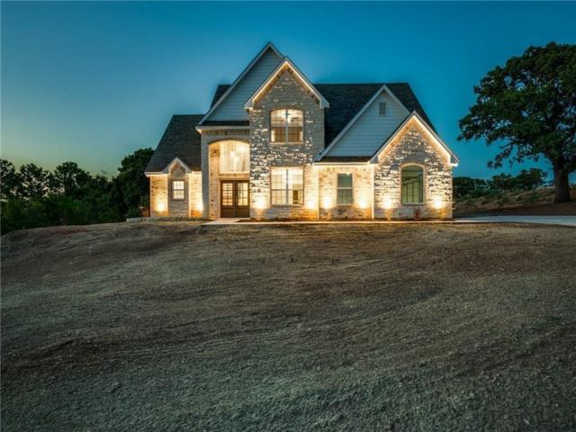 1701 Summit Drive, Joshua, TX 76058 (MLS #14123367) :: RE/MAX Town & Country