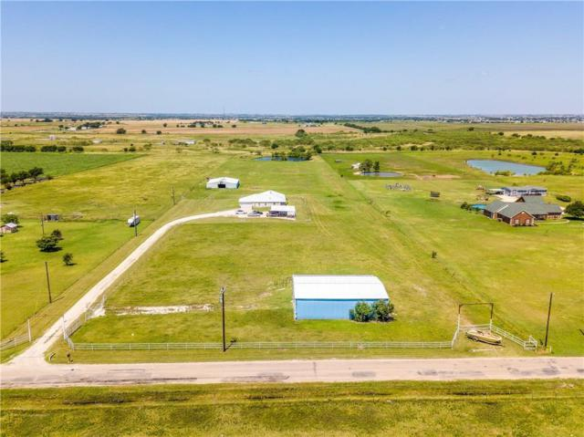 5801 County Road 1017, Joshua, TX 76058 (MLS #14123373) :: RE/MAX Town & Country