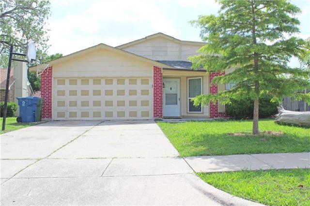 5697 Powers Street, The Colony, TX 75056 (MLS #14123379) :: Camacho Homes