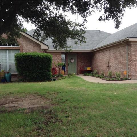 5109 Millie Court, Abilene, TX 79606 (MLS #14123390) :: Kimberly Davis & Associates