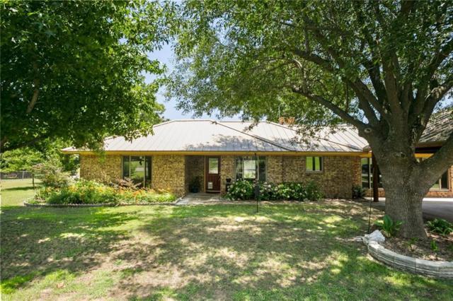 2598 Lakeview Lane, Wylie, TX 75098 (MLS #14123397) :: Kimberly Davis & Associates