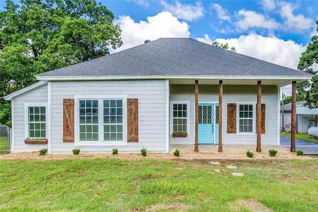 2408 County Road 427A, Cleburne, TX 76031 (MLS #14123418) :: RE/MAX Town & Country