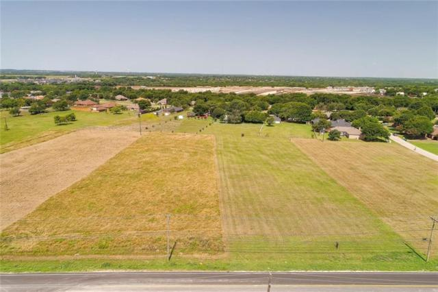2505 S Hampton Road, Glenn Heights, TX 75154 (MLS #14123445) :: RE/MAX Town & Country