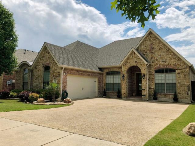 7102 Chittamwood Drive, Denton, TX 76208 (MLS #14123457) :: Real Estate By Design