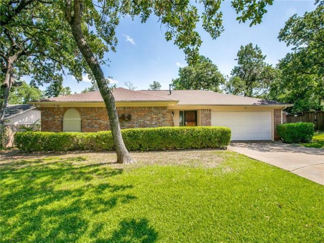 5508 Marshfield Court, Arlington, TX 76016 (MLS #14123469) :: The Hornburg Real Estate Group