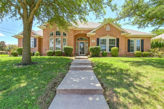 708 Brandon Drive, Cleburne, TX 76033 (MLS #14123470) :: The Heyl Group at Keller Williams