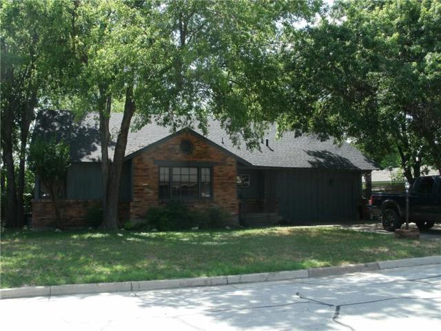 5104 Rector Avenue, Fort Worth, TX 76133 (MLS #14123474) :: The Heyl Group at Keller Williams