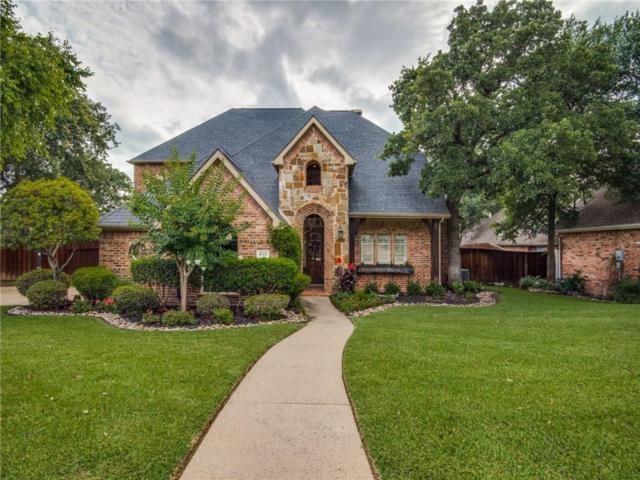 812 Edgewood Drive, Keller, TX 76248 (MLS #14123486) :: The Heyl Group at Keller Williams