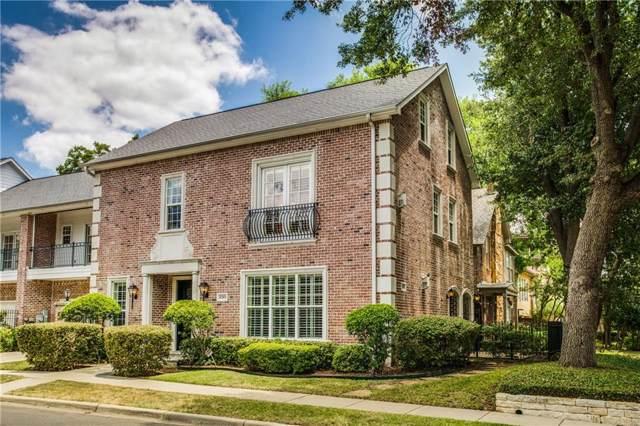 4201 Prescott Avenue, Dallas, TX 75219 (MLS #14123501) :: The Mitchell Group