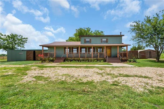 524 County Road 4850, Leonard, TX 75452 (MLS #14123507) :: Lynn Wilson with Keller Williams DFW/Southlake