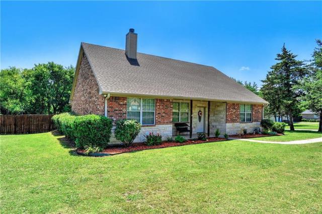 3805 Crimsonwood Drive, Sherman, TX 75090 (MLS #14123543) :: RE/MAX Town & Country