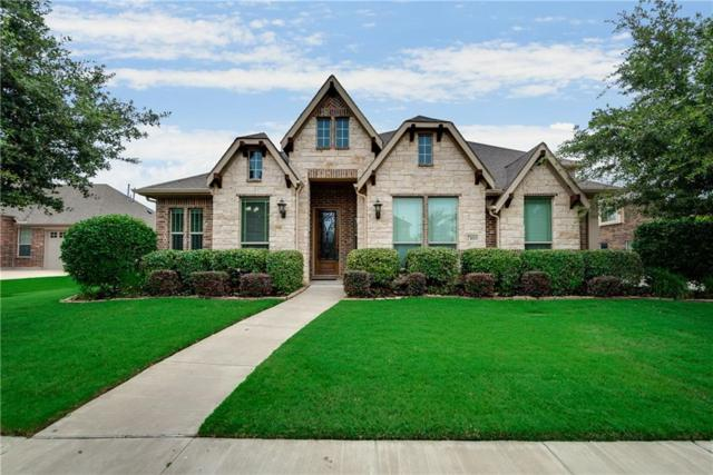 7105 Four Sixes Ranch Road, North Richland Hills, TX 76182 (MLS #14123563) :: Team Hodnett