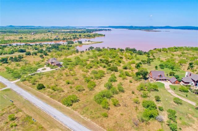 927 Cinnamon Teal, Graford, TX 76449 (MLS #14123569) :: The Paula Jones Team | RE/MAX of Abilene