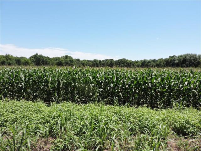TBD 10 Acres Bethany Road, Sherman, TX 75090 (MLS #14123570) :: The Mitchell Group