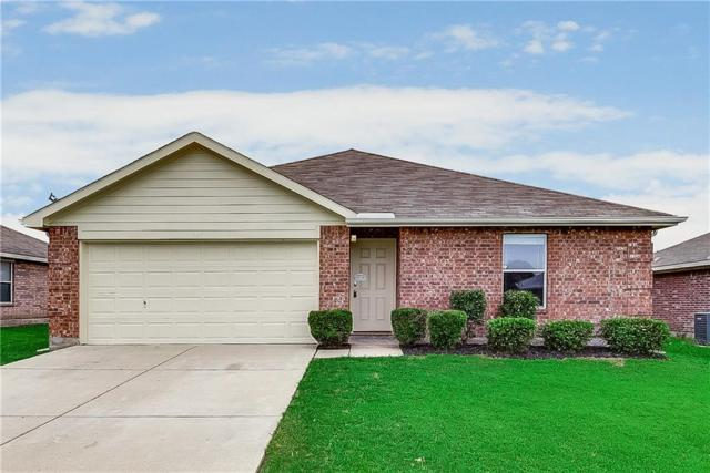 1819 Ridgecrest Drive, Terrell, TX 75160 (MLS #14123575) :: The Heyl Group at Keller Williams