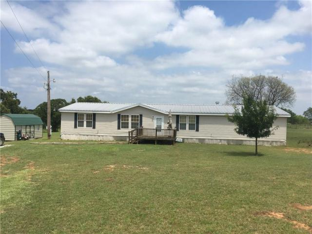 1459 County Road 3555, Paradise, TX 76073 (MLS #14123576) :: Ann Carr Real Estate